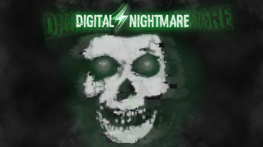 Digital Nightmare - Dark Apocalyptic Soundtrack