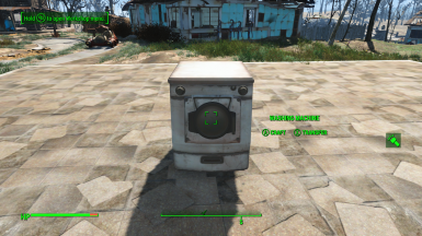 Laundry Day - Usable Craftable Washing Machines