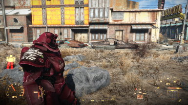T51 NUKA COLA  CHERRY  PROMOTOUR77 EDITION -  STANDALONE