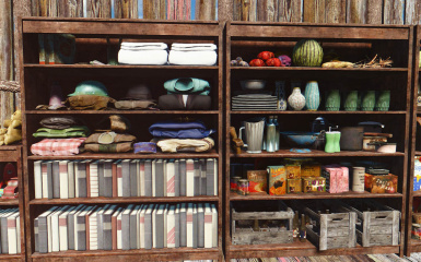 Do it yourshelf clutter for shelves and bookcases at fallout 4 do eat clothes solutioingenieria Image collections