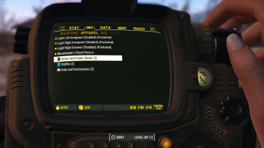 1.0.4 Gold Kit Patch Suppressing the Cycle Damage Button