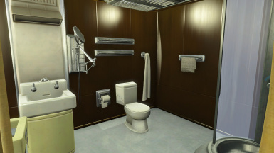 Bathroom - Credit - The3rdType