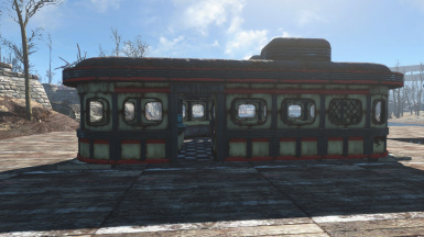 Homemaker - Expanded Settlements at Fallout 4 Nexus - Mods and community