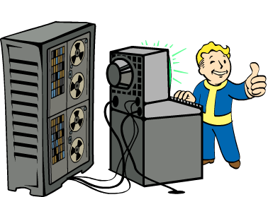 Hacking 101 at Fallout 4 Nexus - Mods and community