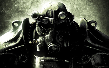 P.A.M.S - Power Armor Movement Sounds