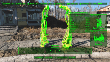 Build The Other Power Armor Station