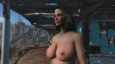 CBBE Attractive Body Preset