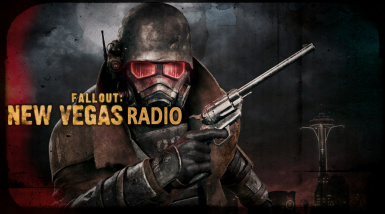 New Vegas Radio