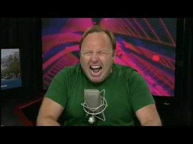 Alex Jones Level up Sound Replacer