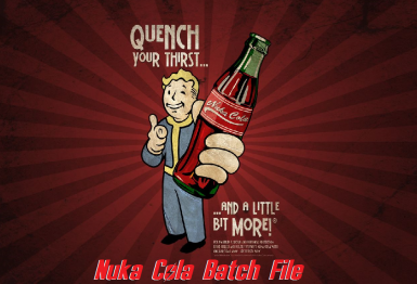 Nuka Cola Supply