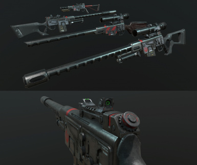 COS - All variant textures