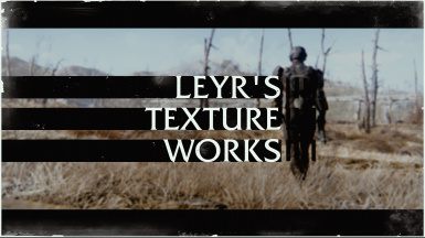 Leyr's Texture Workshop