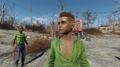 Orphans of the Commonwealth - More Children at Fallout 4 Nexus