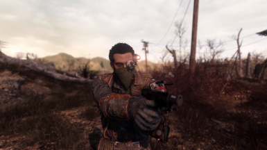 Tactical Flashlights at Fallout 4 Nexus - Mods and community