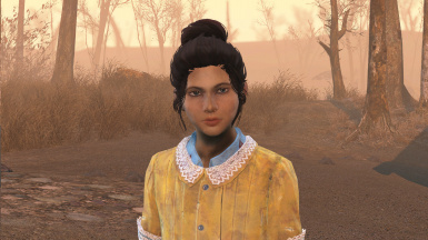 Settler w revised hairstyle