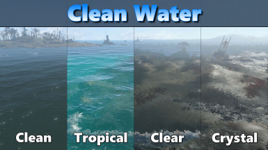 Clean Water 3