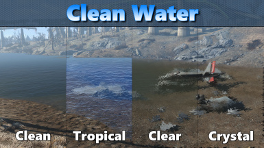 Clean Water 4