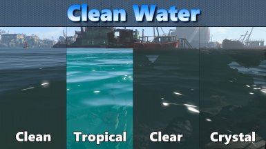 Clean Water 5
