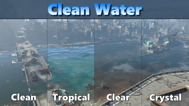 Clean Water 7