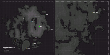 Recruitable Settlers FH Map
