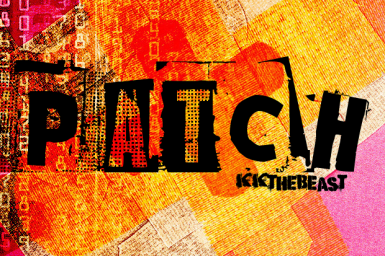 PATCH BY KKTHEBEAST