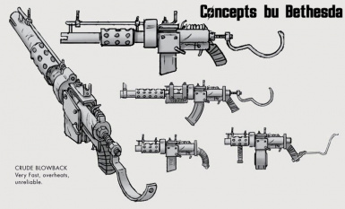 Concept by Bethesda