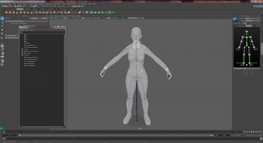 F4Biped animation rig at Fallout 4 Nexus - Mods and community