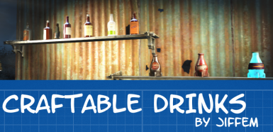 Craftable Drinks
