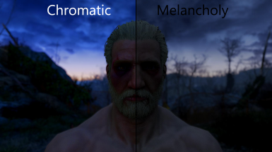 Chromatic Melancholy ENB