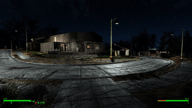 Streetlight Radius Fix