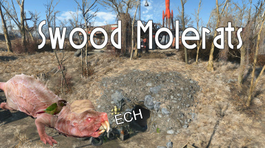 Swood Molerats (Jontron voice for molerats)