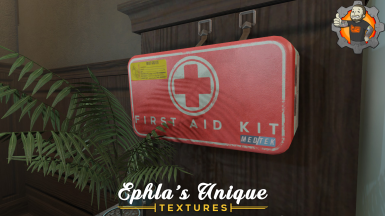 Pre War First Aid Kit v2