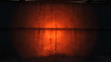 BRIGHT Dimmer - Red