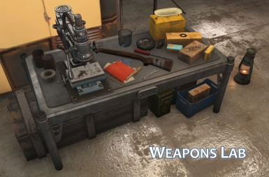 Horizon WeaponsLab01