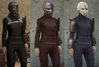 horizon synthuniform1