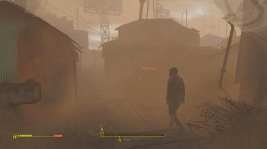 Fallout 2287 - Gas Masks of the Wasteland at Fallout 4 Nexus