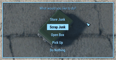 Scavver's Toolbox - Portable Junk Scrapping