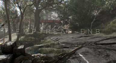 Empyreal ENB (Unsupported)