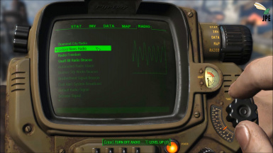 Pipboy Screenshot