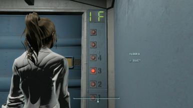 Craftable Vault Elevator for DLC