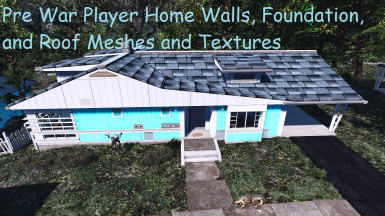 Player Home 1