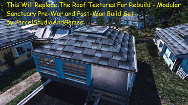 Rebuild Texture Replacer