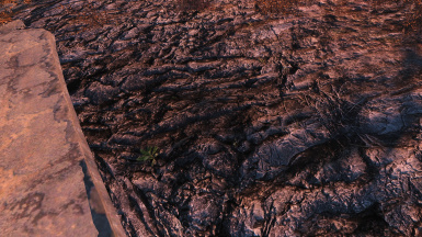 new dirt-gravel texture