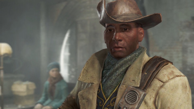 Preston Garvey Song Pipboy Radio