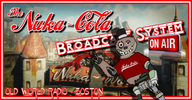 Nuka World Radio (The Nuka-Cola Broadcast System)