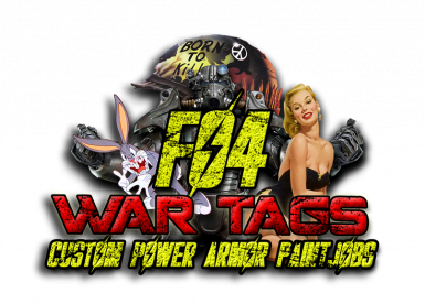 ZephyrWarrior's PA Overhaul - War Tags Patch