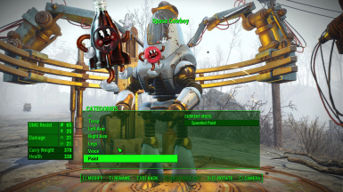 Nuka World - Bot Mods Extravaganza