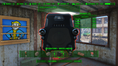 Vault-Tec Anywhere at Fallout 4 Nexus - Mods and community