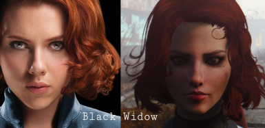 BlackWidow Cover