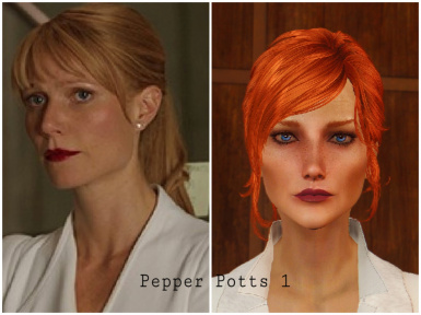 Pepper Potts 1